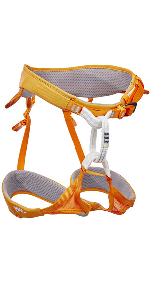 Petzl Hirundos - Baudrier - orange
